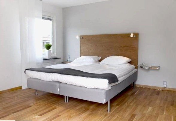 Bed & Breakfast Kristianstad