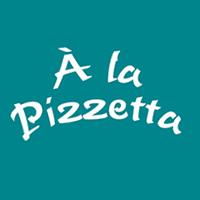 À La Pizzetta - Karlshamn