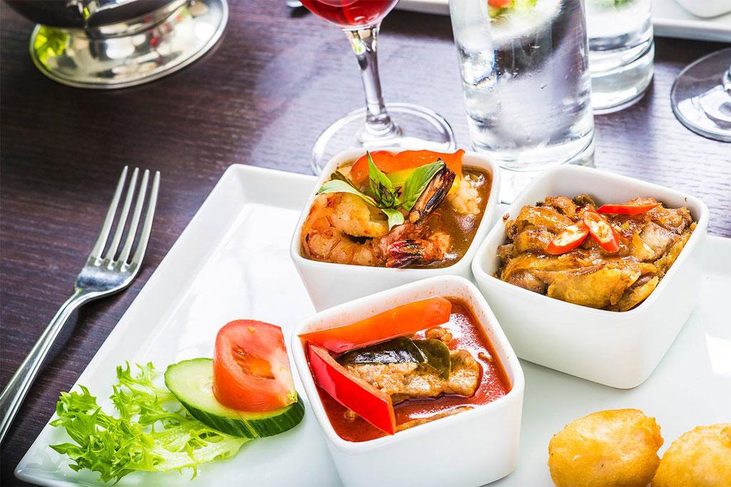 Gourmet Thai
